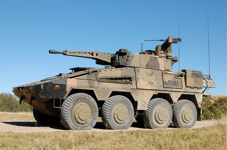 First_Boxer_CRV_8x8_armored_reconnaissance_vehicles_30mm_turret_variant_arrive_in_Australia_925_001.jpg